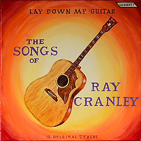 Lay Down My Guitar